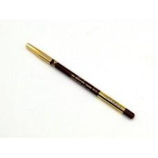 Карандаш для отрисовки контура губ №02 dark cherry (темно-вишневый)
