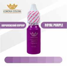 Пигмент Королевский пурпур (Royal Purple) 15 мл